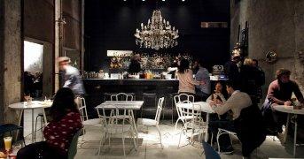 I bistrot degli chef stellati: quando l'alta cucina è anche accessibile