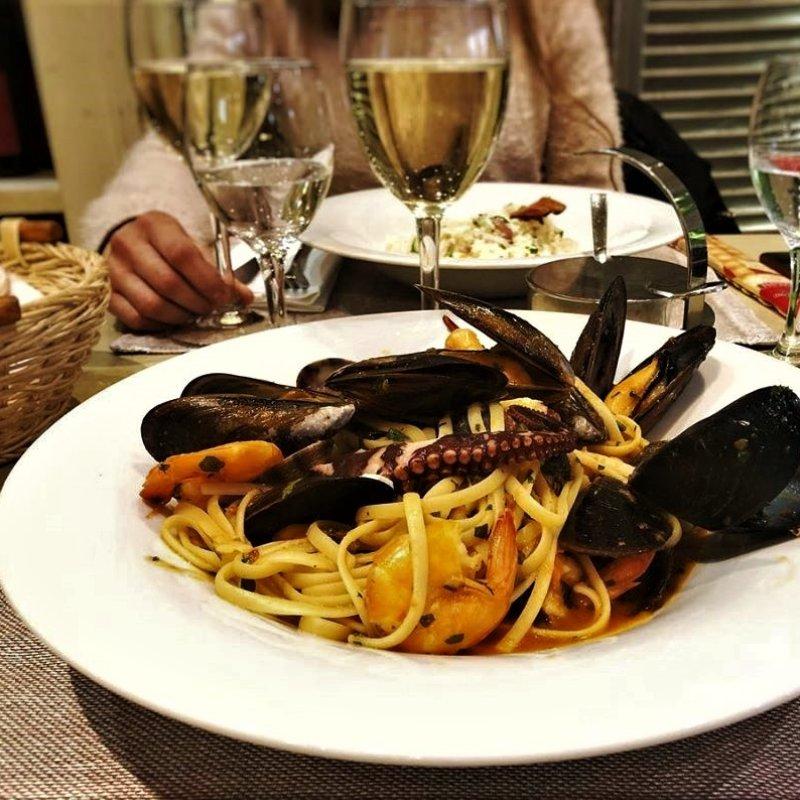 7+1 locali in Riviera del Brenta dove ho quasi raggiunto l'orgasmo al tavolo
