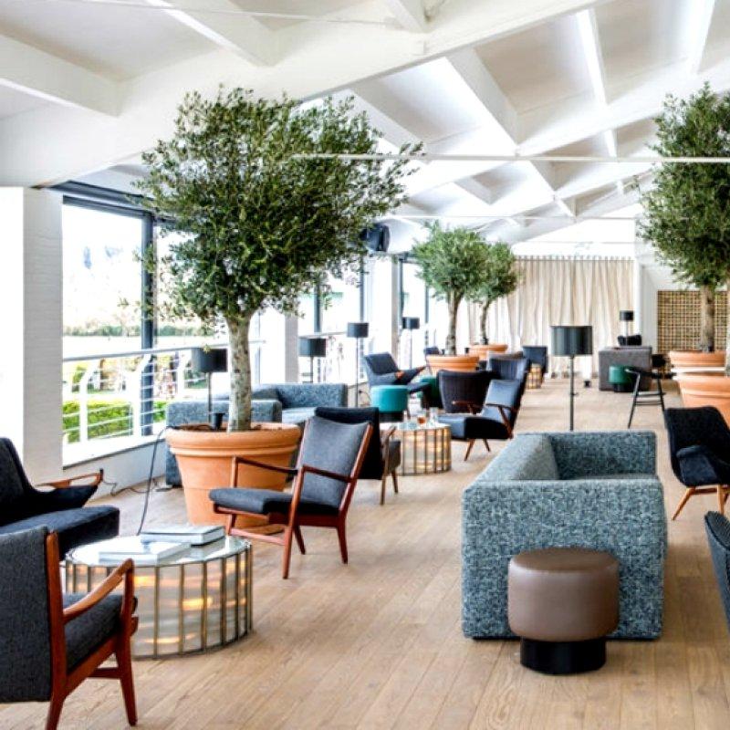 Le nuove aperture a Roma della primavera 2019, tra rooftop, osterie moderne e bistrot