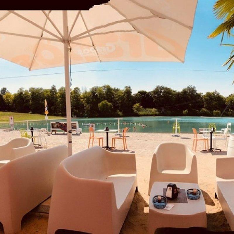 Vacanza se non puoi andare in vacanza: i summer places di Treviso e provincia