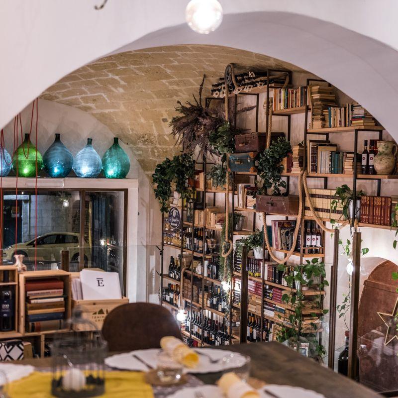 Tra pietra e pergola: l'eredità gastronomica canosina secondo Franco Inglese