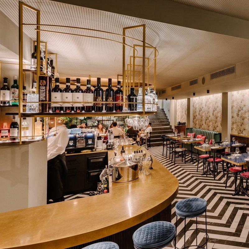 Tra le sciure di Brera: 5 locali per il business lunch nella zona più raffinata di Milano