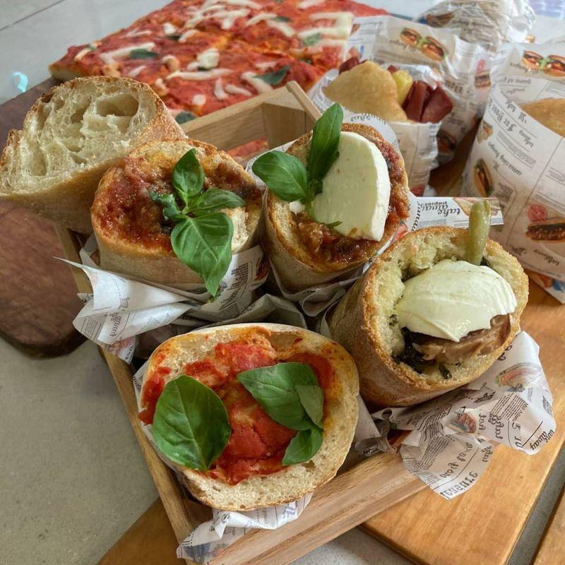 Un pic nic a Padova, senza cucinare? Che goduria