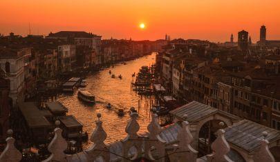 I ristoranti romantici di Venezia per una cena da sogno