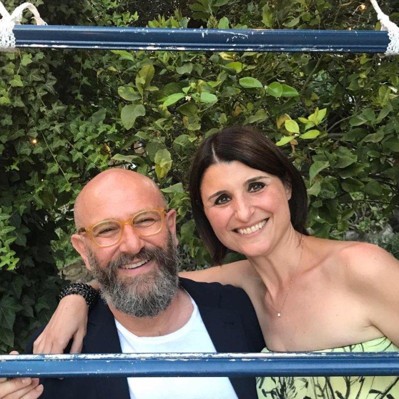 Complicità e amore per l'ambiente: la ricetta perfetta di Sergio e Antonella de Il Punto Cardinale