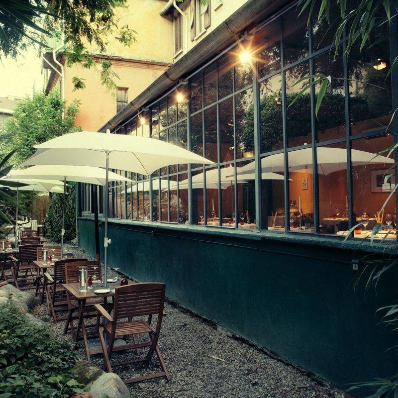 Perché portare a cena la tua lei (l'altra) in questi 6 locali di Milano