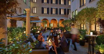 È uscita la classifica dei migliori hotel del mondo