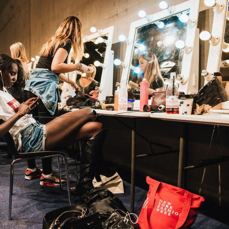 La selezione musicale di Spotify dedicata alle settimane della moda