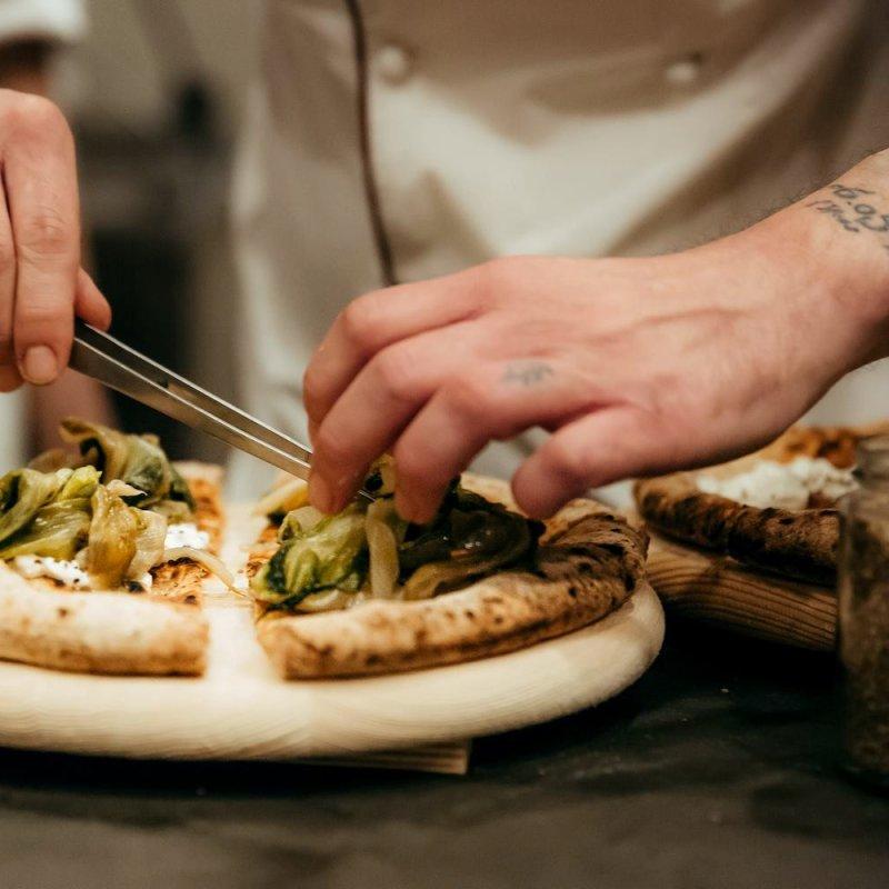 Pizza gourmet: ecco quelle da assaggiare a Milano