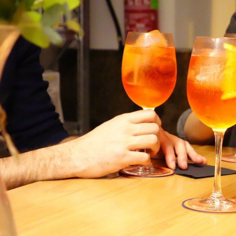 Bere Spritz Aperol senza rimanere delusi? Ecco i migliori di Padova