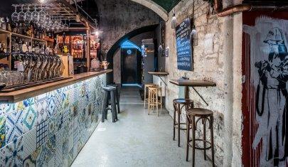 La birreria indipendente nel cuore di Corato che fa rima con cocktail bar