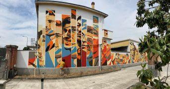 Giornate Fai di Primavera: c'è anche la street art in Ortica