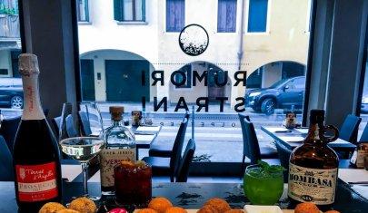 Una tira l'altra: 5 modi diversi di mangiare le polpette a Padova