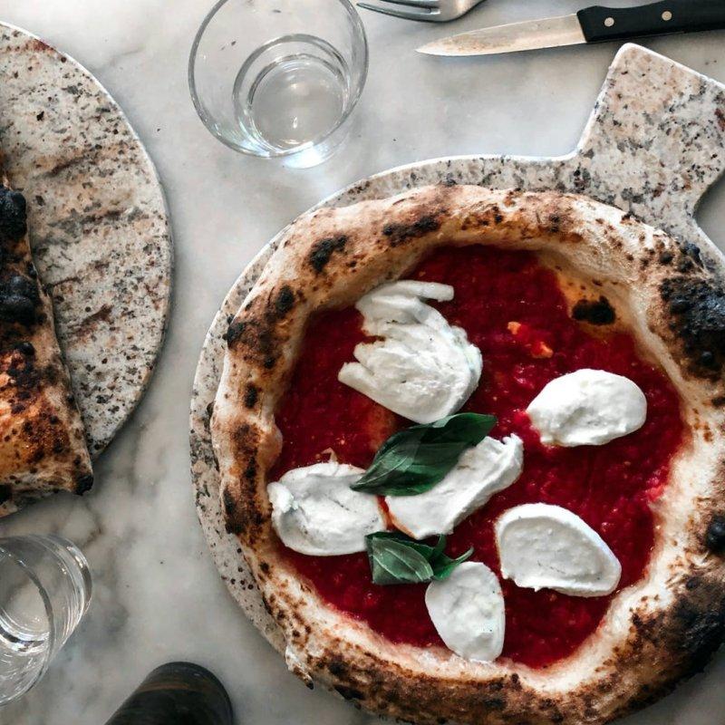 5+1 modi (super golosi) di mangiare la pizza nel mestrino