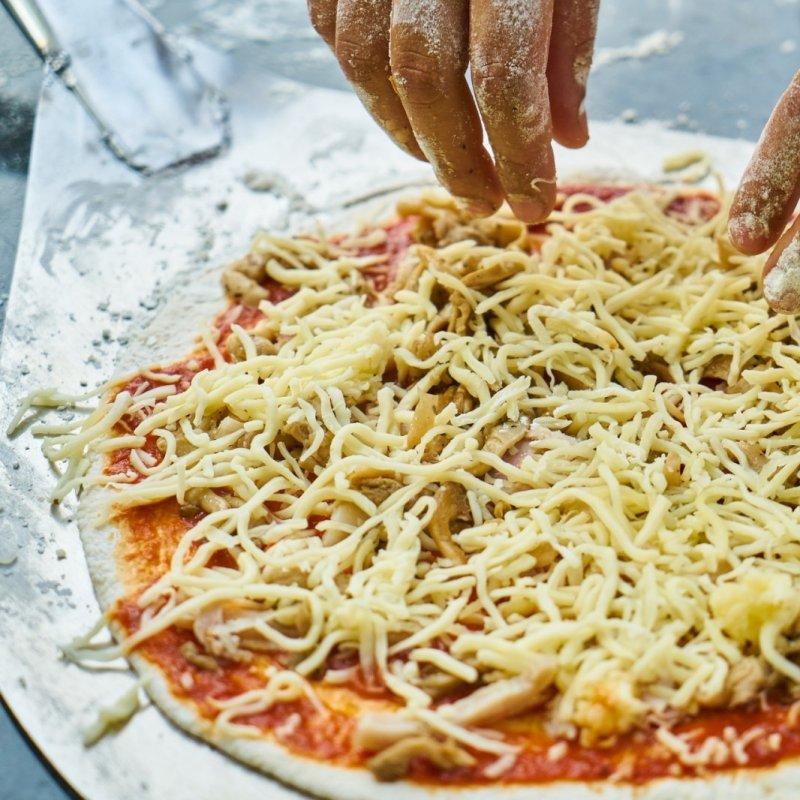 10 pizzerie con impasti alternativi o senza glutine a Bari ed in provincia