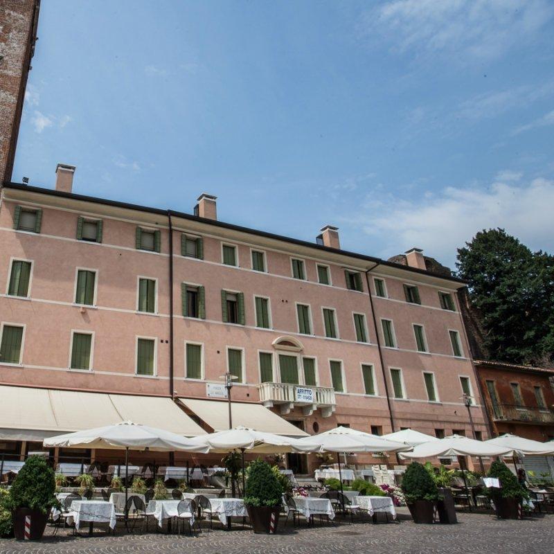 Quanto è bella Castelfranco: i locali che potrebbero diventare le tue tappe fisse