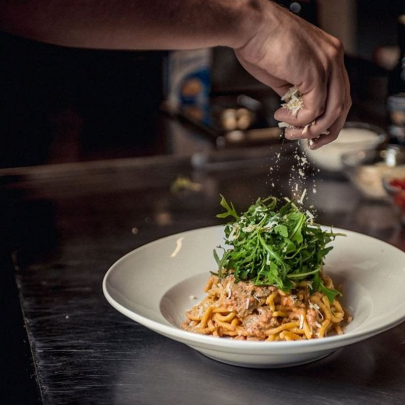 Il take away che non ti aspetti: i piatti più strani da portarsi a casa a Verona e provincia