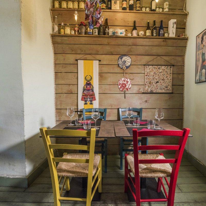 Piccoli, intimi, graziosi: i locali di Firenze con meno di 40 coperti se odi mangiare in mezzo alla ressa