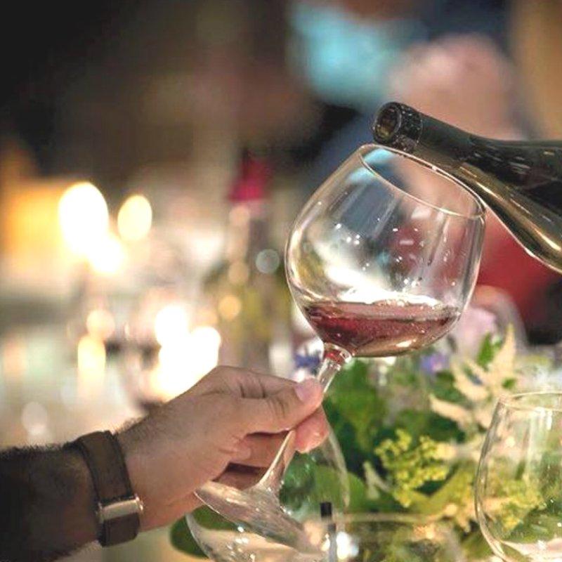 In questi 10 ristoranti del Trevigiano la cantina è pazzesca