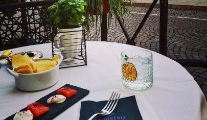 Pranzo all'aperto a Padova: dove fiondarsi per mangiare bene in un bel posto