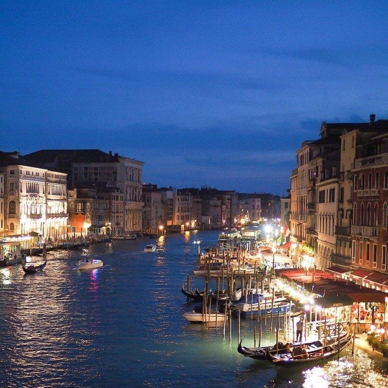 Altro che Maldive: il Natale da veri signori si fa a Venezia