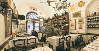 Anche i grandi chef vanno in trattoria: le loro scelte sotto i 40€