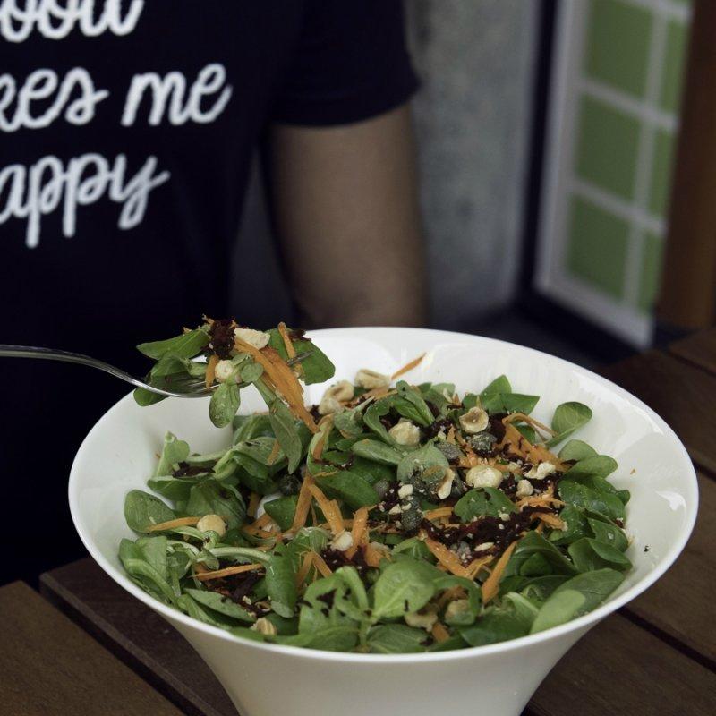 Ritorno alle origini: 4 proposte di smart lunch a Milano completamente naturali