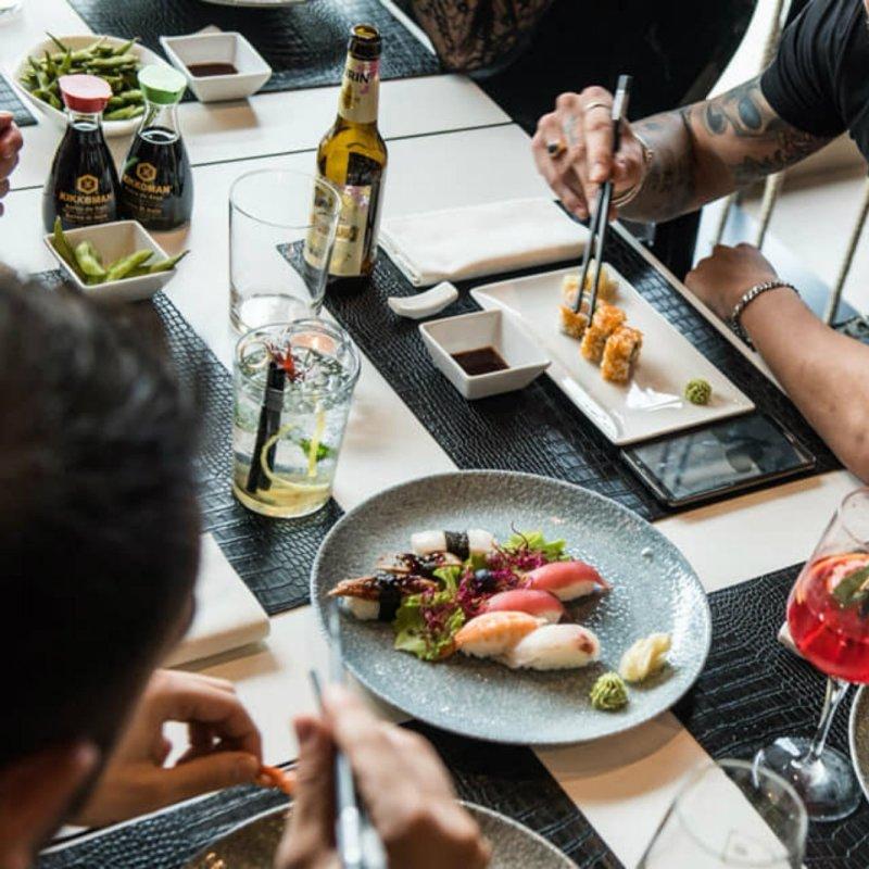 A Treviso soffia vento orientale: i locali di cucina fusion che dovresti provare