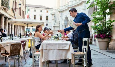 Veneto: i locali dove fare la pausa pranzo in piazzetta che ti svolta la giornata