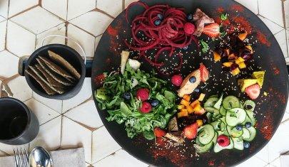 Tendenza vegan (for non vegans): i migliori ristoranti vegani che piacciono anche a chi vegan non lo è ma vuole provare e sorprendersi