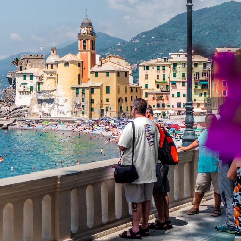 Turismo a luglio: iniziano le vacanze estive per gli italiani