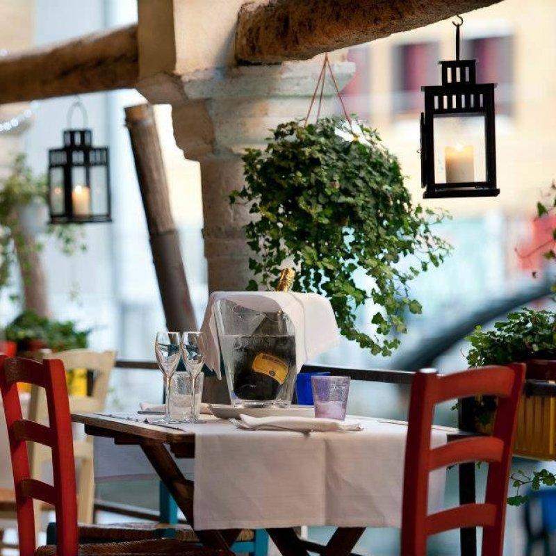 7 ristorantini con cantina di Venezia dove bere vini importanti