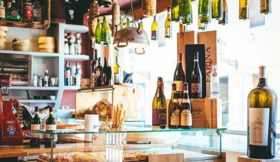 5 locali nel mestrino dove il buon vino non è un'opinione