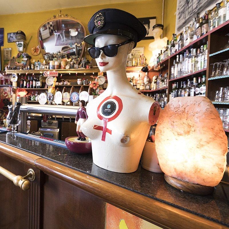 Perché il vintage a Milano non stanca mai. 13 locali da veri poser