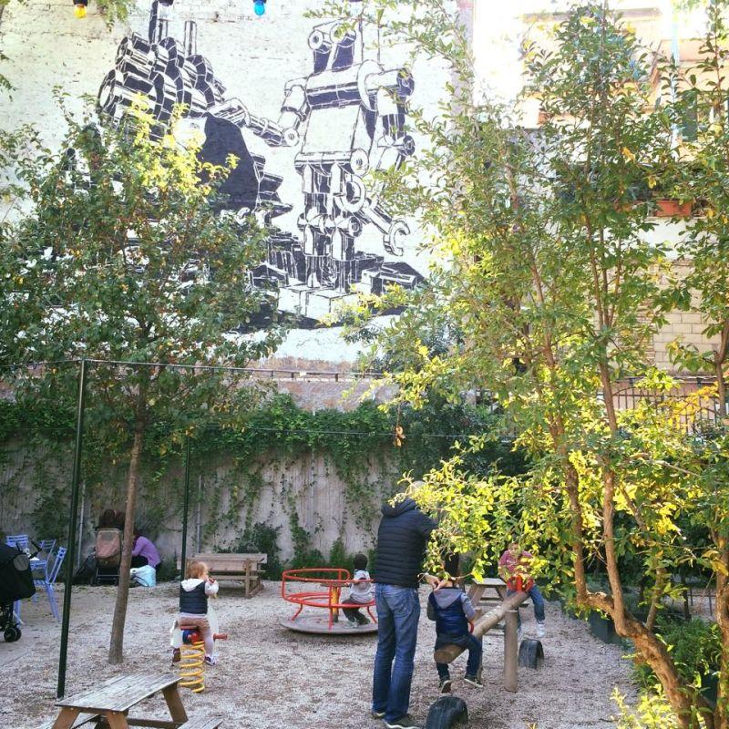 """Quando i bambini fanno """"wow"""": 5 ristoranti di Roma dove farli felici"""