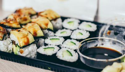 Dal sushi alla cacio e pepe: 5+1 delivery veronesi se hai finito la fantasia in cucina