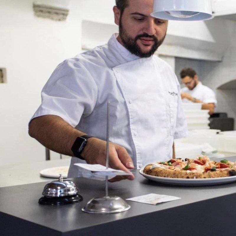 Fatte di un'altra pasta: pizze con impasti particolari a Firenze, dove, come e perchè
