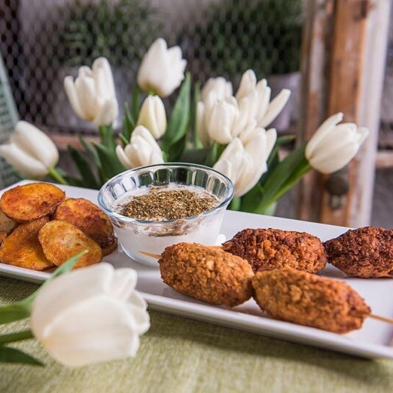 Mai intolleranti con gli intolleranti: il gluten free a Firenze dalla colazione alla cena
