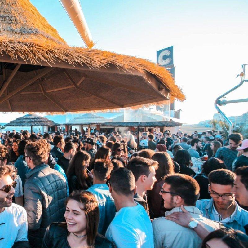 Finalmente andiamo a farci un drink a Jesolo. I cocktail bar della primavera-estate 2019