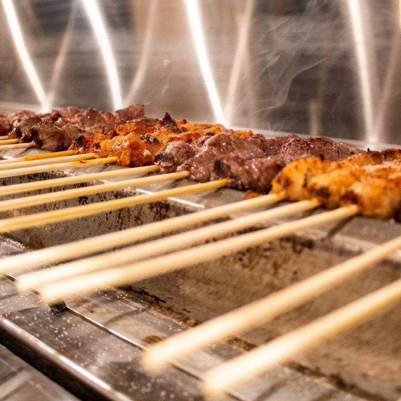 Roba da carnivori convinti: 10 locali di Pescara per mangiare la carne come si deve