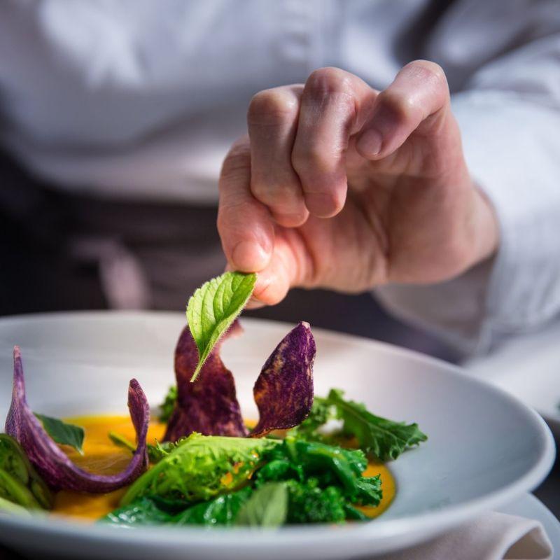 5 ristoranti di Roma a km 0 dove la natura è protagonista