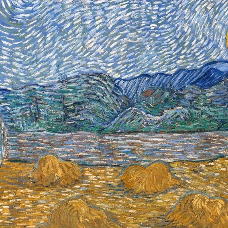 La mostra di Van Gogh di Padova chiude: al via le dirette online di 'Altri lunedì con Van Gogh'