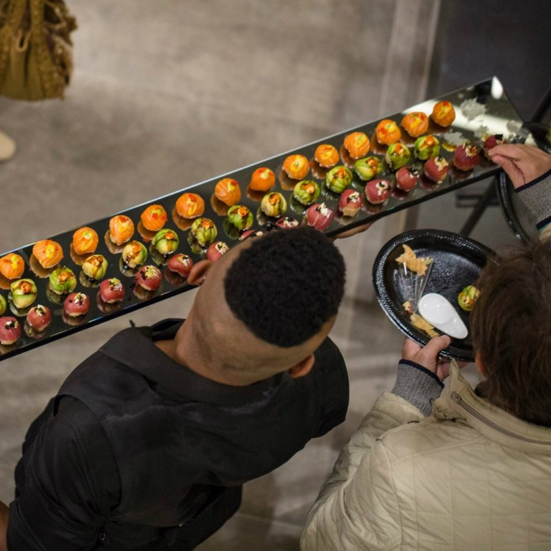 I ristoranti etnici di Milano dove organizzare una perfetta cena di compleanno