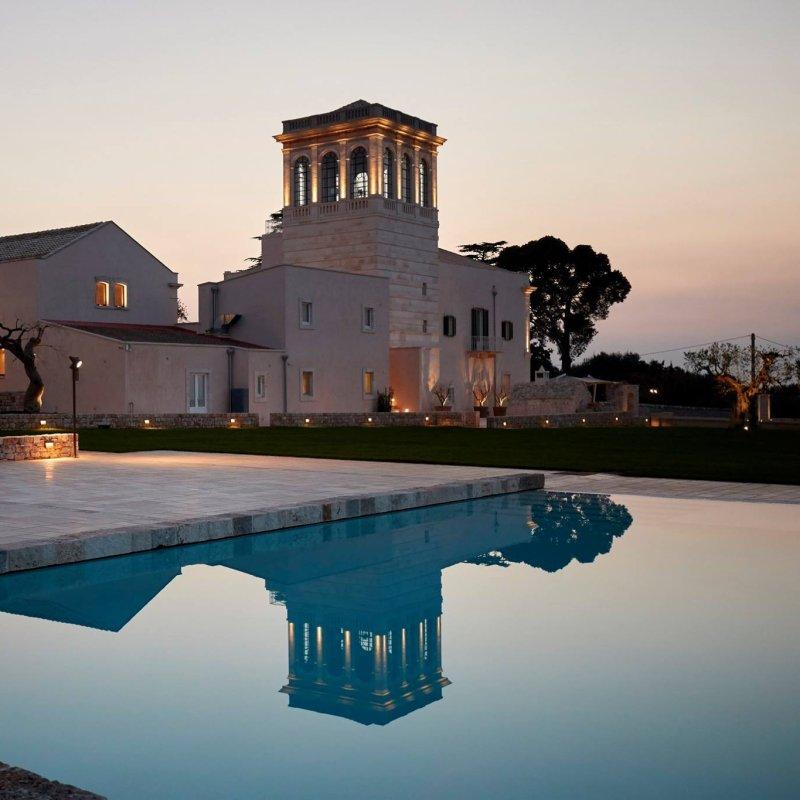 5 resort di lusso in Puglia che lasciano il vip a bocca aperta
