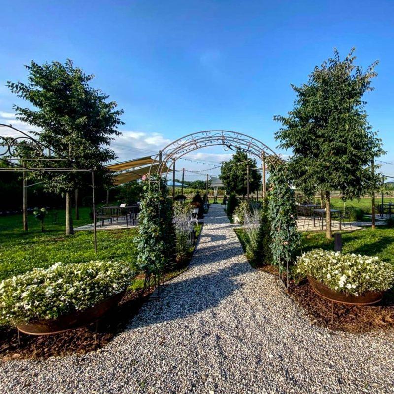 Se è agreste ci piace: gli agriturismi di Treviso e dintorni per staccare la spina