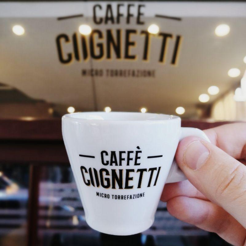Drink al caffè della microtorrefazione Cognetti - Caffè Cognetti