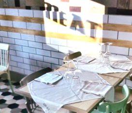 Ecco MeAT, la tradizione giudaico romanesca a tavola al Portuense