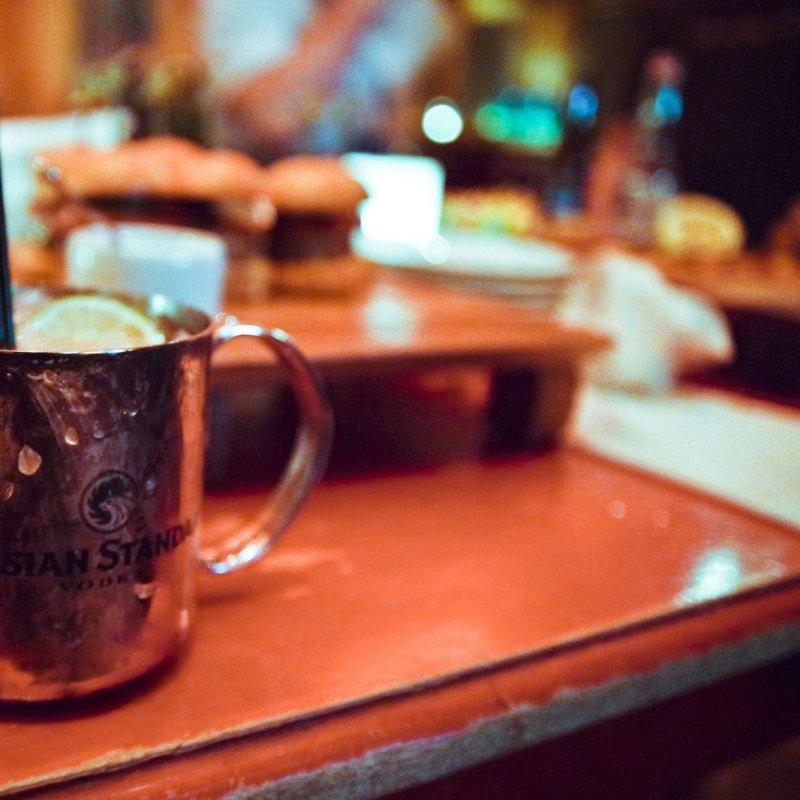 Come riconoscere un perfetto Moscow Mule e dove berlo in Veneto