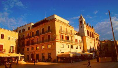 I ristoranti aperti a Bari per la fase 2