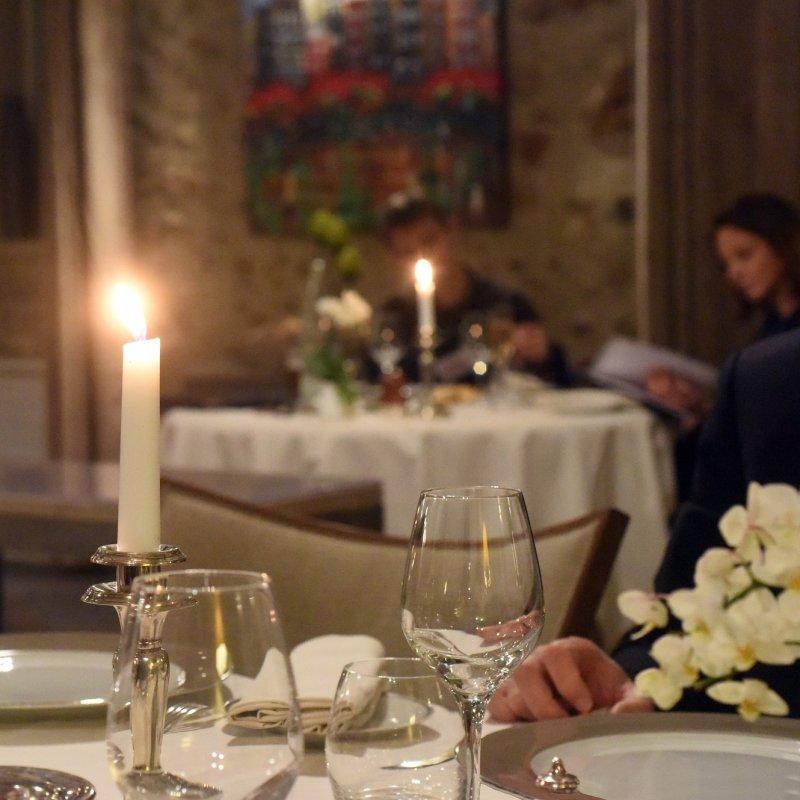 Quando sbagliare non è consentito, la scelta giusta è un ristorante elegante a Pescara